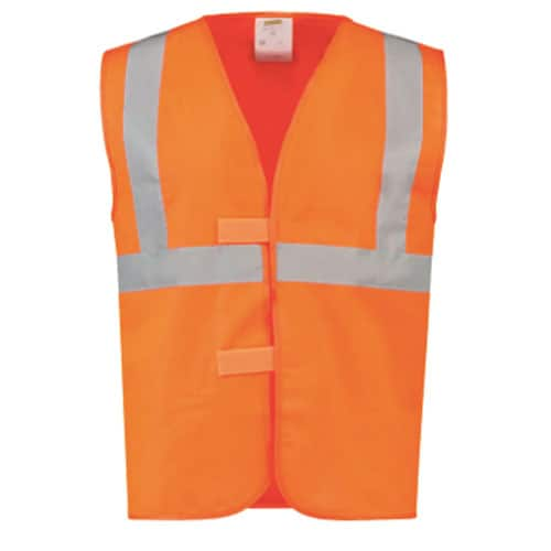 Tricorp Veiligheidsvest ISO20471 - Oranje