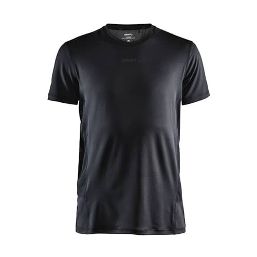 Craft_ADV_Essence_tshirt_zwart