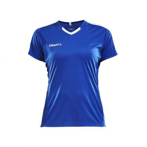 Craft_jersey_contrast_dames_blauw