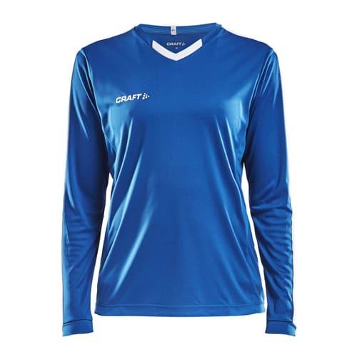 Craft_jersey_contrast_dames_blauw_long_sleeve