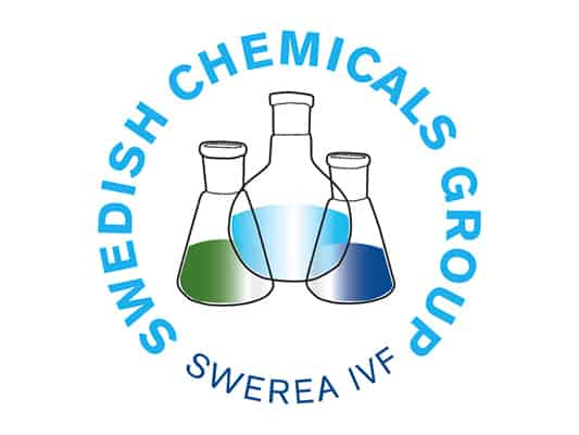 Swedisch Chemicals Group - New Wave