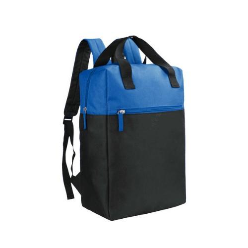 Derby_of_sweden_Promotioneel_tas_daypack_mini_blauw