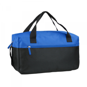 Derby_of_sweden_Promotioneel_tas_travelbag_blauw