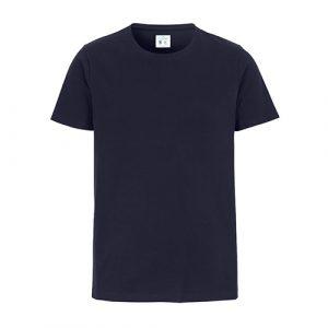Cottover_duurzaam_duurzaamheid_werkkleding_promotioneel_tshirt_stretch_heren_donkerblauw