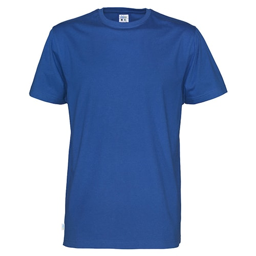 Cottover_duurzaam_duurzaamheid_werkkleding_promotioneel_tshirt_heren_blauw