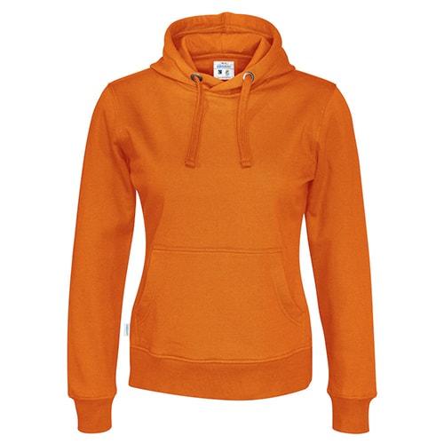 Cottover_duurzaam_duurzaamheid_werkkleding_promotioneel_dames_oranje